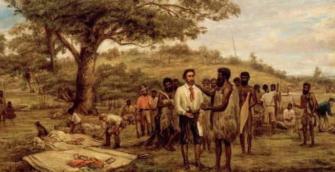 Melbourne Indigenous Landscapes Tour Walking Tours Of