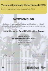 victorian community history award web2