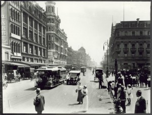 1920s Melbourne