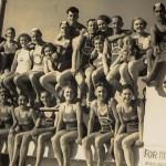SPORT ST KILD ALIFESAVES 1950S