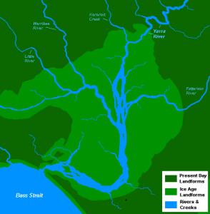 ABORIGINAL MAP4 BAY