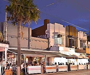 Historic Pubs And Places Tour St Kilda Walking Tours Of Melbourne