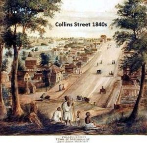 1839 Collins Street, Melbourne Town, New South Wales