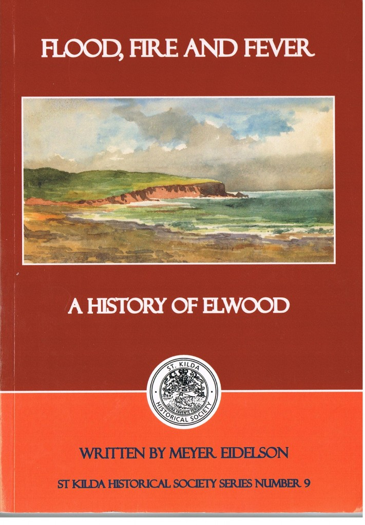 The History of Elwood